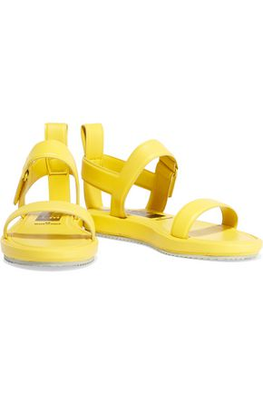 GOLDEN GOOSE DELUXE BRAND Alice leather sandals
