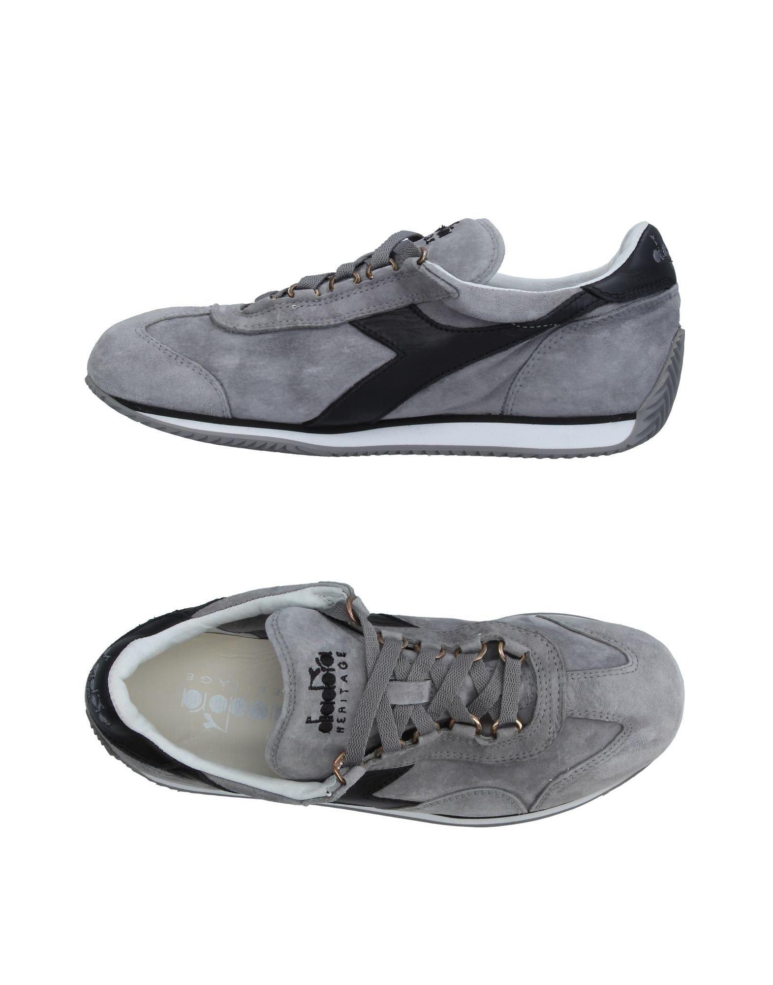 DIADORA HERITAGE Низкие кеды и кроссовки diadora heritage низкие кеды и кроссовки