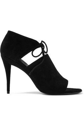ALEXANDER WANG Ellen suede sandals