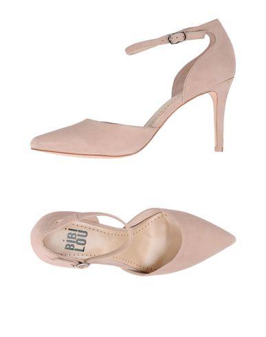 Фото - Женские туфли BIBI LOU бежевого цвета