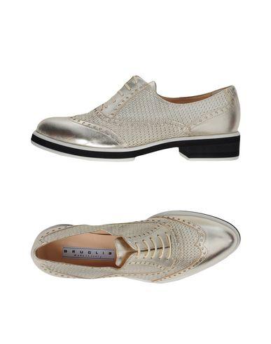 zapatillas F.LLI BRUGLIA Zapatos de cordones mujer