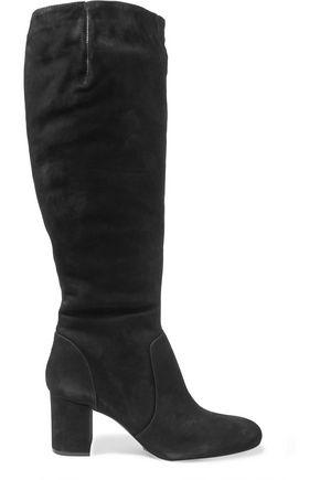 SCHUTZ Karina nubuck knee boots