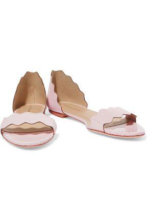 LOEFFLER RANDALL Lina elaphe sandals