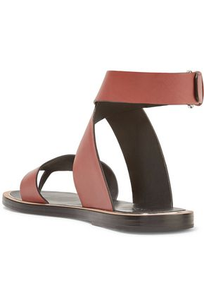 VINCE. Mailin leather sandals