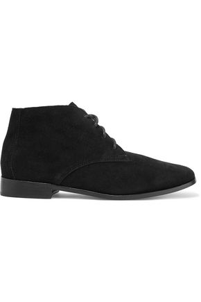 NEWBARK Jamie suede ankle boots