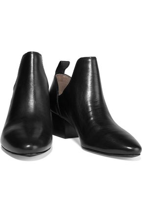 3.1 PHILLIP LIM Taylor leather ankle boots