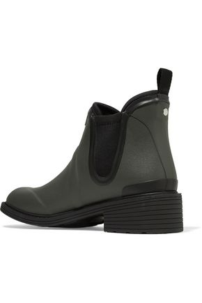 RAG & BONE Dartford rubber rain boots