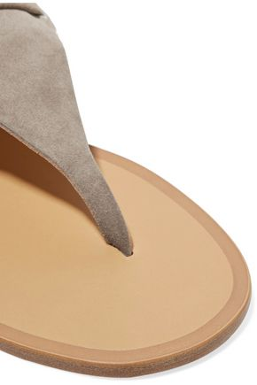 RAG & BONE Mara suede sandals