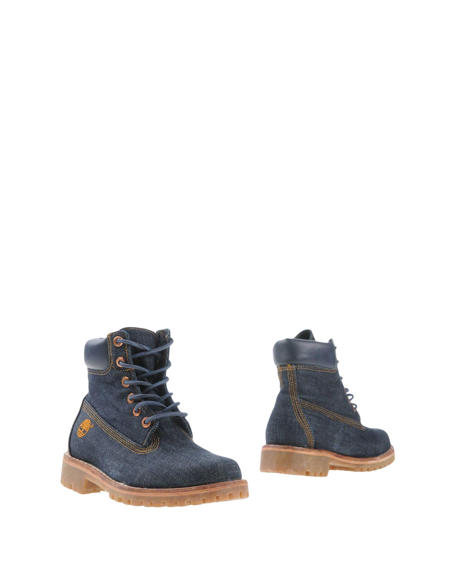 TIMBERLAND Полусапоги и высокие ботинки timberland ботинки