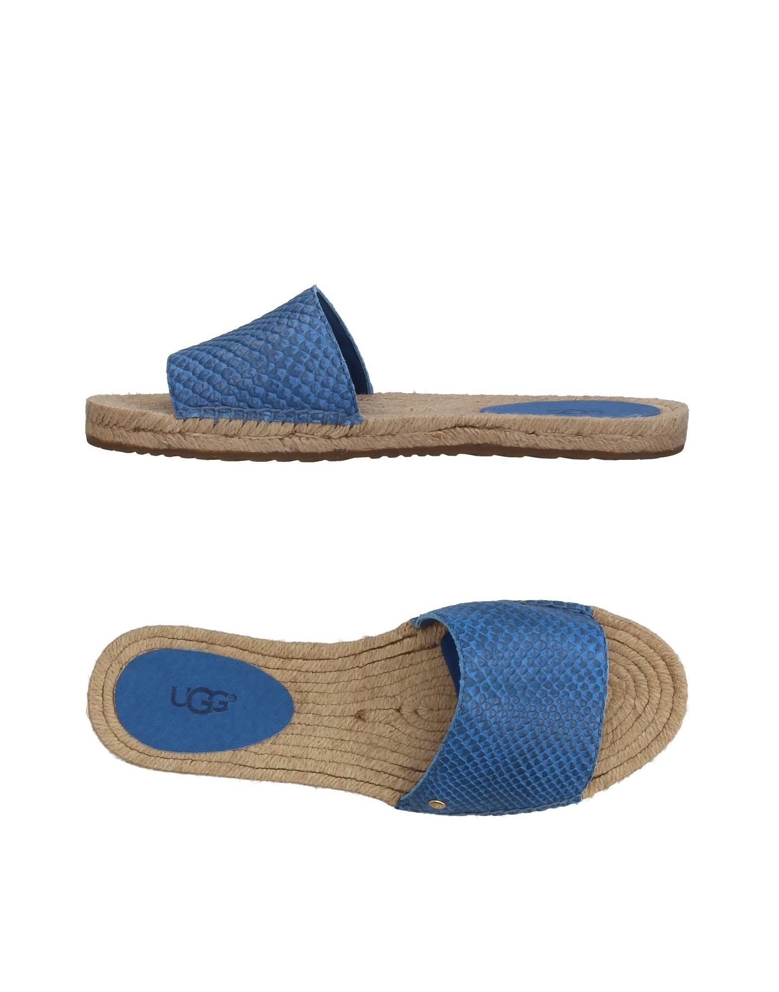 UGG AUSTRALIA Сандалии мужская обувь