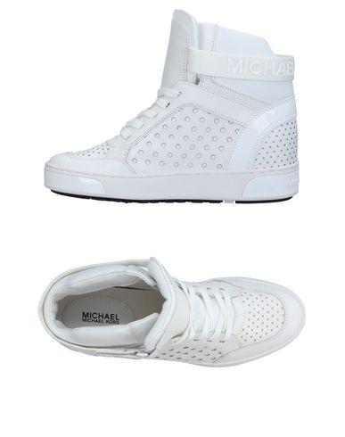 MICHAEL MICHAEL KORS Sneakers & Tennis montantes femme