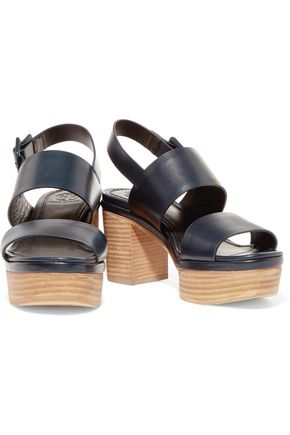 TORY BURCH Solana platform sandals