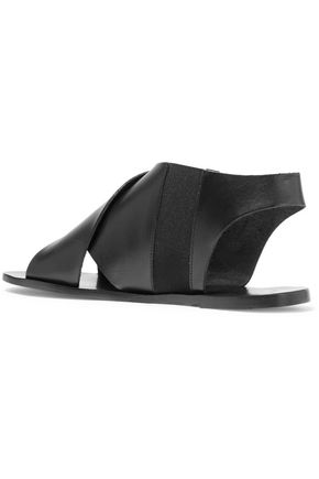 ATP ATELIER ALL TOMORROW'S PARTIES Tora leather sandals