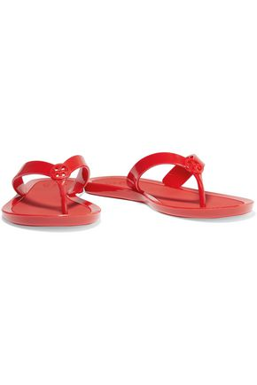 TORY BURCH Rubber sandals