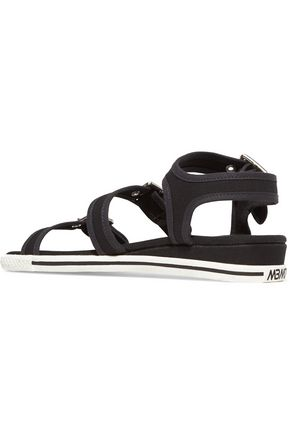 MARC BY MARC JACOBS Canvas sandals
