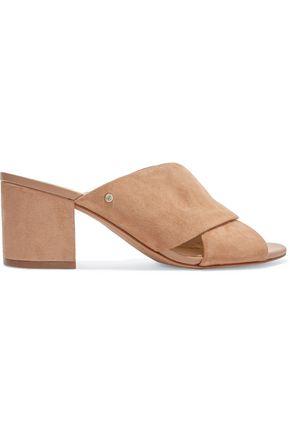 SAM EDELMAN Stanley suede sandals
