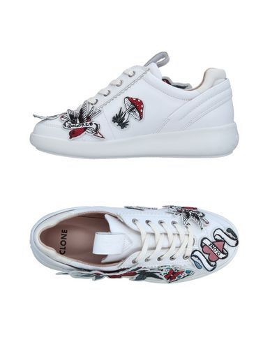 zapatillas CLONE Sneakers & Deportivas mujer