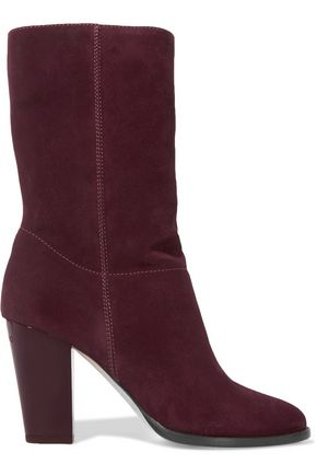 JIMMY CHOO LONDON Sue suede boots