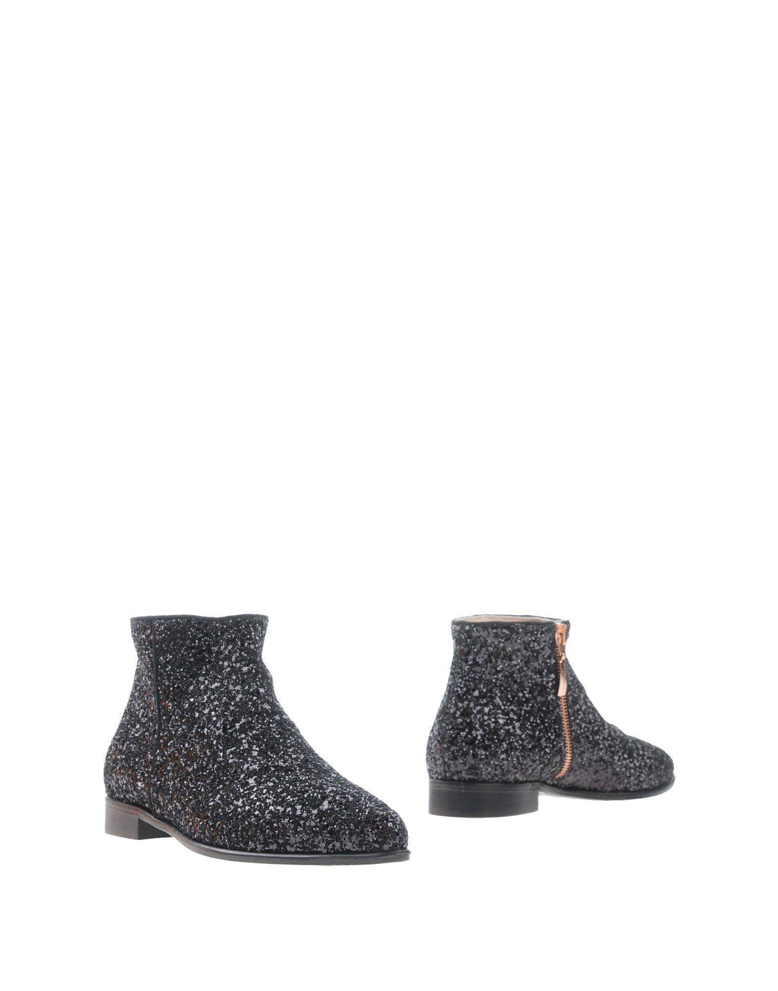 купить ANNA BAIGUERA Полусапоги и высокие ботинки дешево
