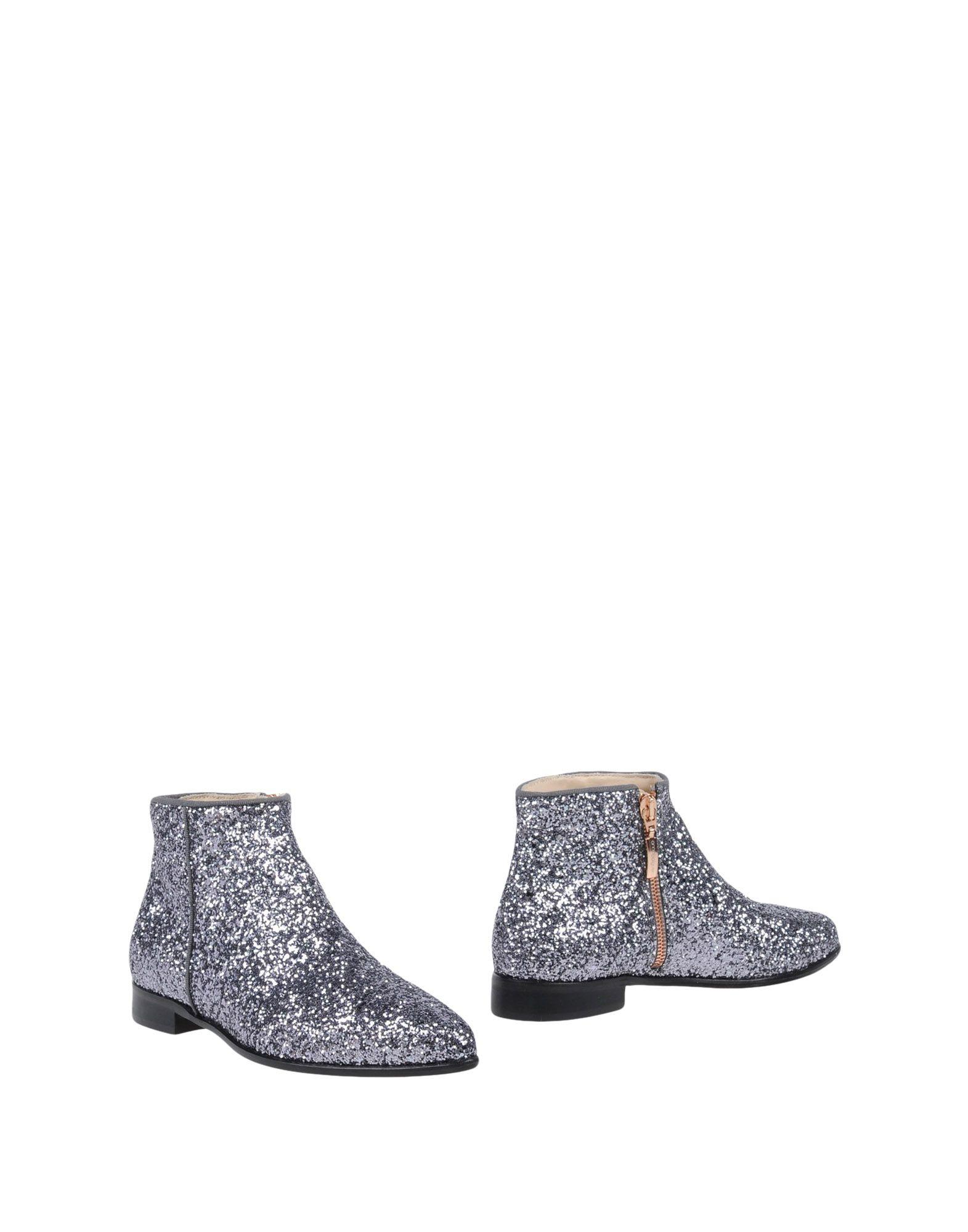 ANNA BAIGUERA Полусапоги и высокие ботинки