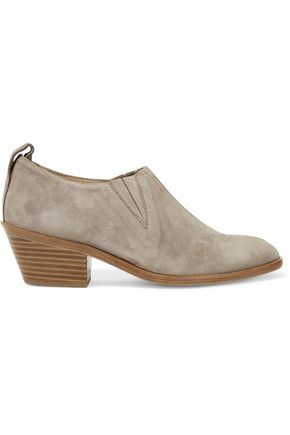 RAG & BONE Thompson suede ankle boots