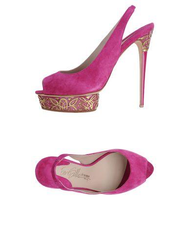 zapatillas ENIO SILLA for LE SILLA Sandalias mujer