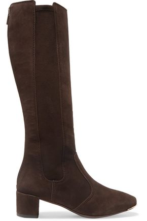 TORY BURCH Ireland suede knee boots