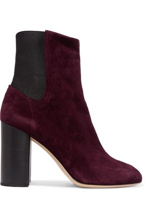 RAG & BONE Agnes suede ankle boots
