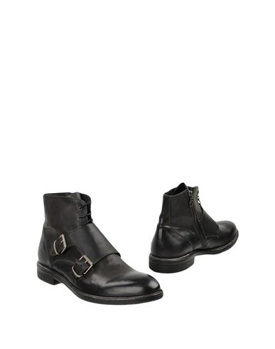 zapatillas 8 Botines de ca?a alta hombre