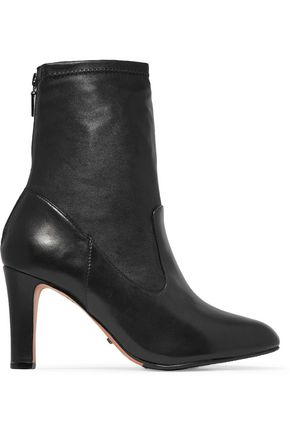 SCHUTZ Melly leather boots