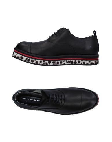 zapatillas ERMANNO SCERVINO Zapatos de cordones mujer