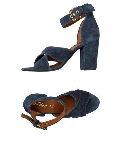 zapatillas VIA ROMA 15 Sandalias mujer