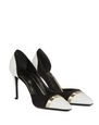"LANVIN Pumps Woman ""D'ORSAY"" PUMP f"