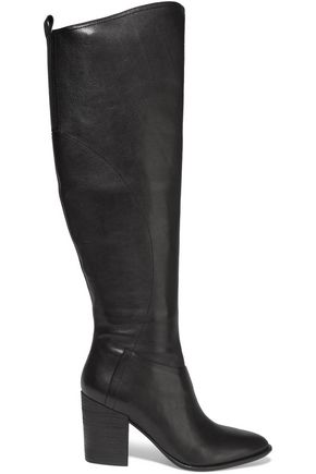 SIGERSON MORRISON Gazella leather knee boots