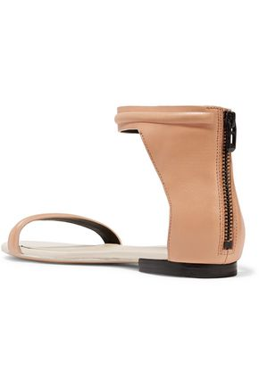 3.1 PHILLIP LIM Kiddie two-tone leather sandal