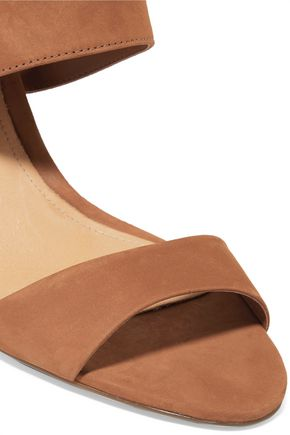 SCHUTZ Celly nubuck sandals