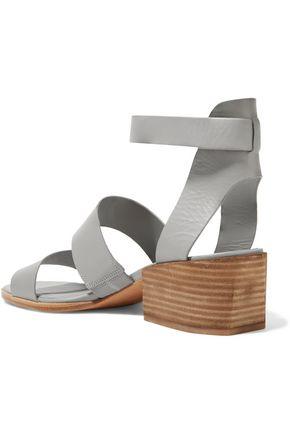 VINCE. Frida leather sandals