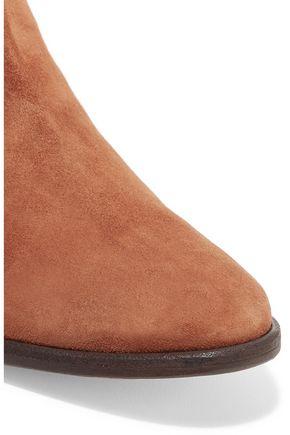 SCHUTZ Gennah suede ankle boots