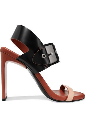 ACNE STUDIOS Asura leather sandals