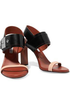 ACNE STUDIOS Asura leather sandals