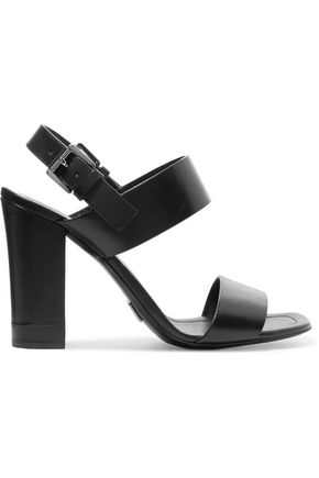 MICHAEL KORS COLLECTION Thelma leather sandals