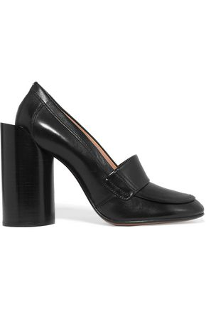 MAISON MARGIELA Leather pumps