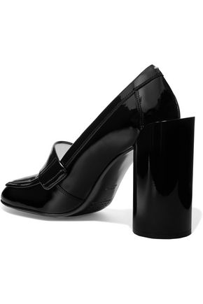 MAISON MARGIELA Patent-leather pumps