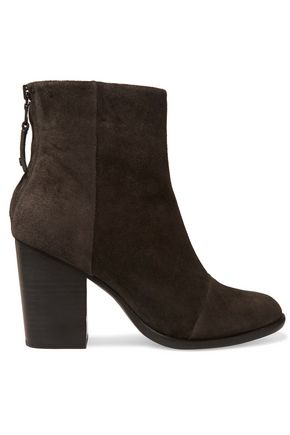RAG & BONE Ashby nubuck ankle boots