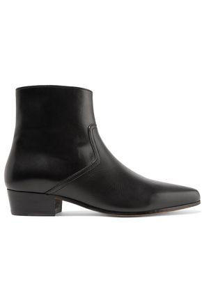 IRO May leather ankle boots