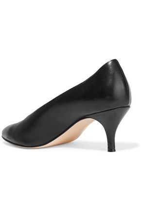IRIS & INK Felicity leather pumps