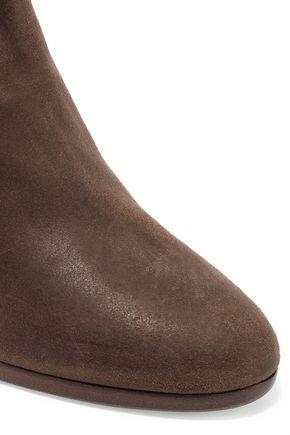 RAG & BONE Devon nubuck ankle boots