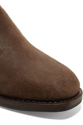 RAG & BONE Daria nubuck ankle boots