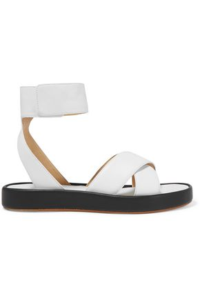 RAG & BONE Venus leather sandals