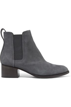 RAG & BONE Walker nubuck ankle boots